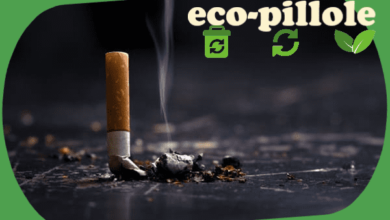 Photo of Ho fumato una sigaretta… e il mozzicone?