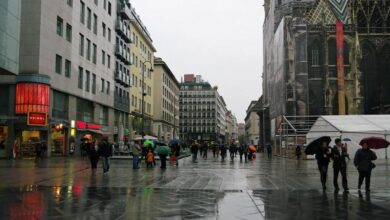 Photo of Vienna: il Daesh colpisce il cuore della democrazia