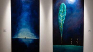 Photo of La nuova aggregazione artistica è di colore blu. Nasce nell'area vesuviana la Blue Art Academy