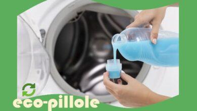 Photo of Tutti gli ingredienti per un bucato eco-friendly