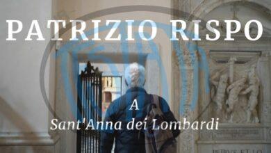 Photo of Intervista a Patrizio Rispo – VIDEO
