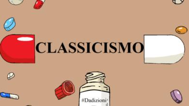 Photo of DaDizioni – Ripetizioni ai tempi della DaD: Classicismo