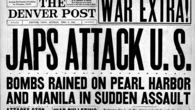 Photo of Pearl Harbor: il 7 Dicembre e il Day of Infamy