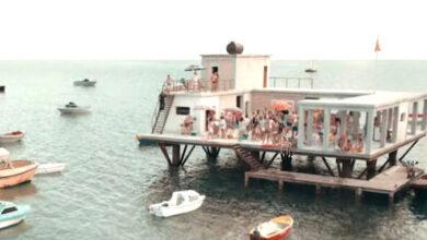 Photo of L'utopia del '68 ne L'Incredibile storia dell'Isola delle Rose