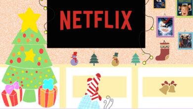 Photo of Il Natale secondo Netflix: ecco 5 film da godersi accanto all'albero