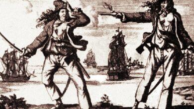 Photo of Donne all'arrembaggio: le piratesse più famose della storia