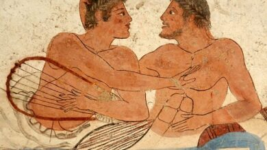 Photo of L'omosessualità nell'antica Grecia: il ritratto di una società libera