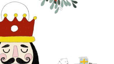Photo of Oh, Oh, Oh, e altre cose che non sapevi sul Natale