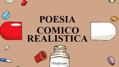 Photo of Dadizioni – Ripetizioni ai tempi della DaD: la poesia comico-realistica