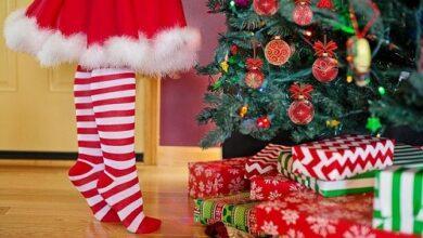 Photo of La magia delle letterine di Natale