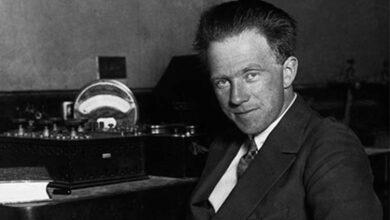 Photo of Werner Karl Heisenberg – Personaggio della settimana