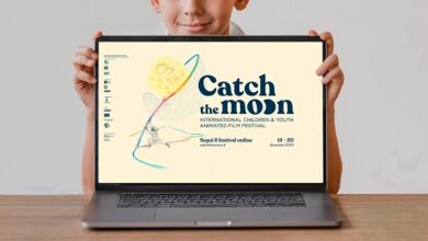 "Photo of ""Catch the Moon"": cinema, laboratori e mostre online. Il festival per bambini e ragazzi targato NA"