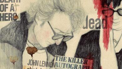 Photo of 8/12/1980: il giorno in cui ho ucciso Lennon