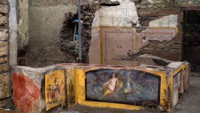 Photo of Nuovo Termopolio a Pompei: ti va di cenare alla bottega dello street food?