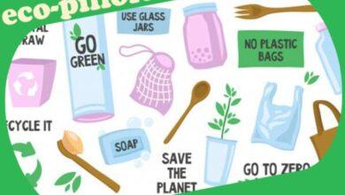 Photo of Salvare il mondo è semplice come bere… con una cannuccia riutilizzabile