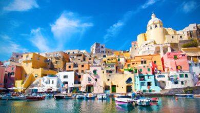 Photo of Procida è Capitale della cultura 2022: l'isola che non isola