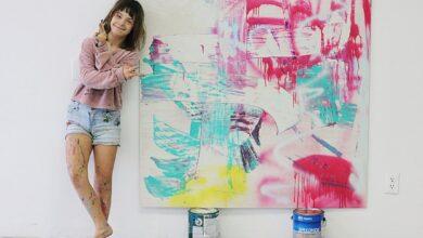 Photo of Sevy Marie Art: l'artista silenziosa che supera la non-verbalità
