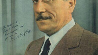 Photo of Omaggio a Peppino De Filippo in memoria della sua scomparsa