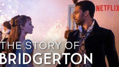 """Photo of Bridgerton: """"Anche mia nonna ha apprezzato"""""""