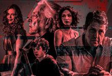 "Photo of The Undoing: ""the bloody truth"" nello show HBO di Susanne Bier"