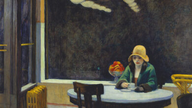 Photo of Edward Hopper: un silenzio terribilmente assordante