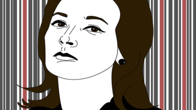 Photo of Oriana Fallaci
