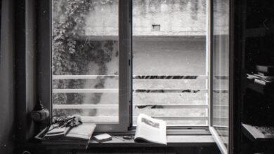 Photo of Un pomeriggio alla finestra