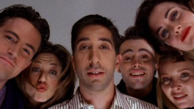Photo of 5 curiosità su Friends, la serie icona degli anni '90