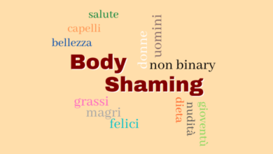 Photo of Body shaming: il mio corpo non è affar tuo