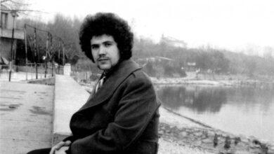 Photo of Un Lucio Battisti bucolico contro il capitalismo