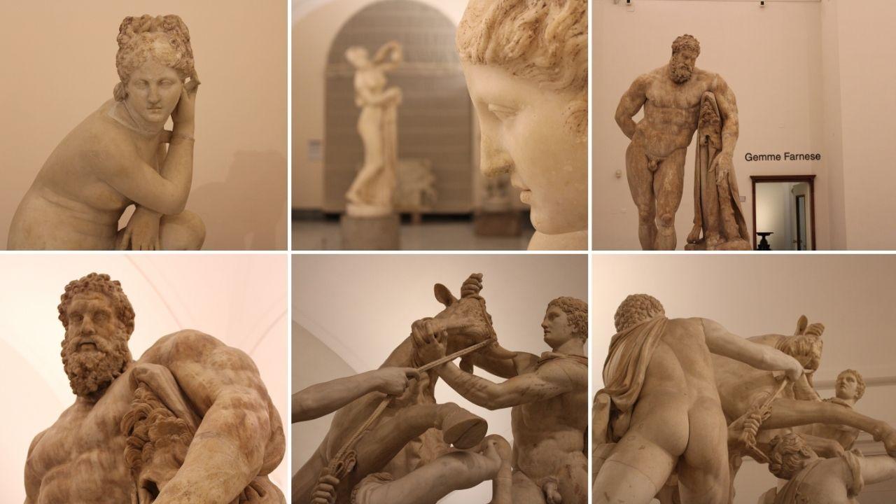 Afrodite Sosandra