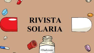 """Photo of DaDizioni – Ripetizioni ai tempi della DaD: La rivista letteraria """"Solaria"""""""