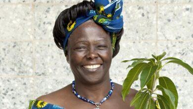 Photo of Wangari Maathai – Personaggio della settimana