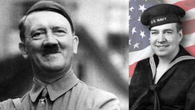Photo of Willy Hitler – Personaggio della settimana