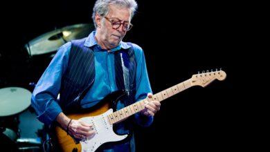 Photo of Eric Clapton: quanto conosci Slowhand?