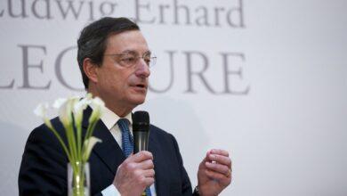 Photo of Mario Draghi, l'ultima riserva dello stato
