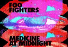 Photo of Medicine at Midnight: i Foo Fighters ritornano con il loro decimo disco