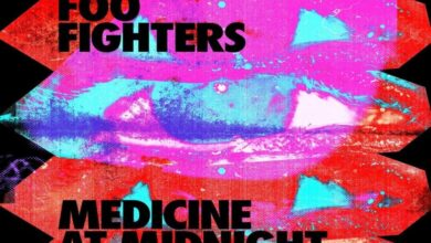 Photo of Medicine at Midnight: i Foo Fighters ritornano con il loro decimo disco