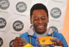 Photo of Pelé, il re del calcio: la storia prende vita nel documentario Netflix