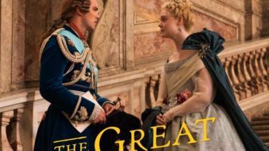 Photo of La Reggia di Caserta ai Golden Globe con The Great