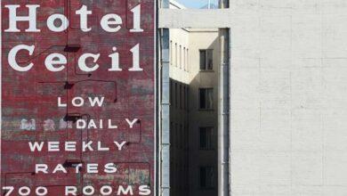 Photo of Cecil Hotel: il misterioso caso dell'albergo della morte