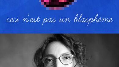 Photo of Intervista a Cinzia Sciuto: tra informazione culturale e blasfemia