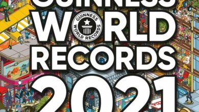 Photo of Guinnes World Record: il libro più rubato di sempre