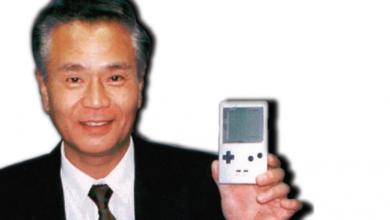 Photo of Gunpei Yokoi – Personaggio della settimana