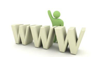 Photo of Il primo sito web della storia è ancora online