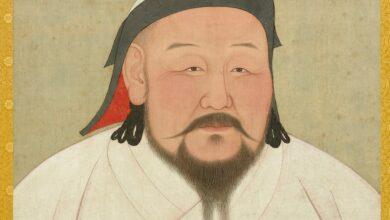 Photo of Kublai Khan – Personaggio della settimana