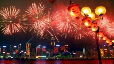 Photo of Capodanno cinese: la spaventosa leggenda alle sue spalle