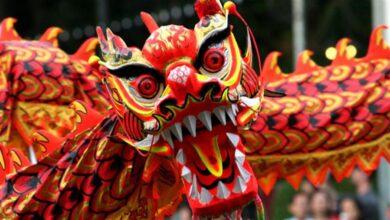 Photo of Cinque curiosità sul Capodanno cinese