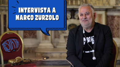 Photo of Videointervista a Marco Zurzolo