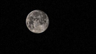 Photo of 5 curiosità sulla Luna
